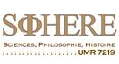 logo SPHERE, UMR 7219